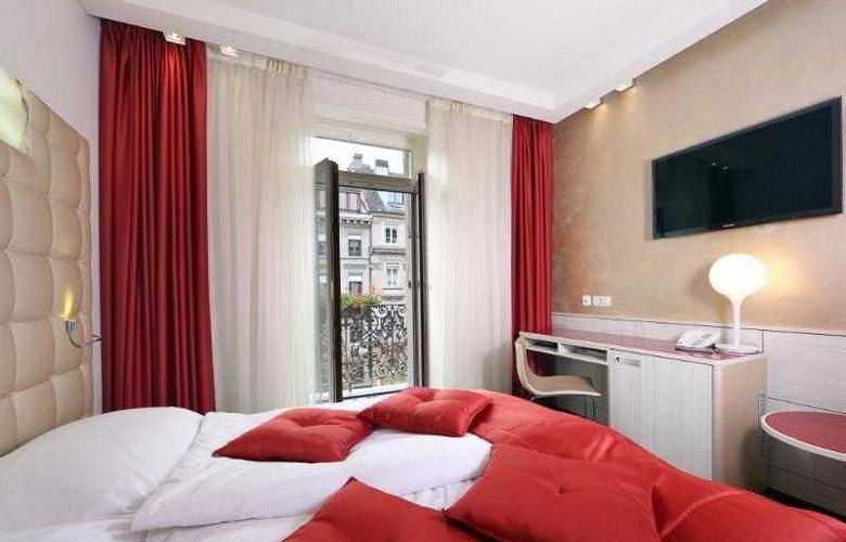 St. Gotthard - Room - 21
