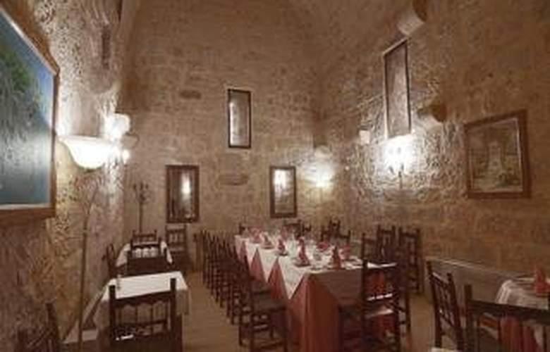 Señorio de Olmillos - Restaurant - 3