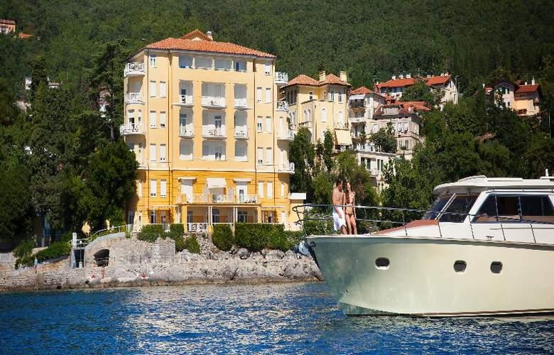 Villa Ambasador - Hotel - 10