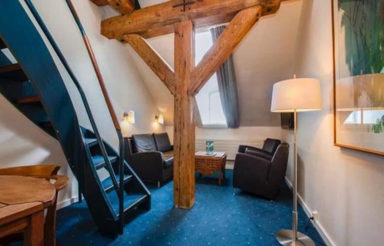 Copenhagen Admiral Hotel - Room - 6