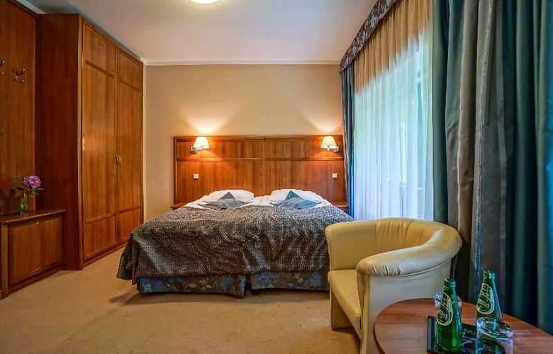 Farmona Hotel Business & SPA Hotel - Hotel - 30