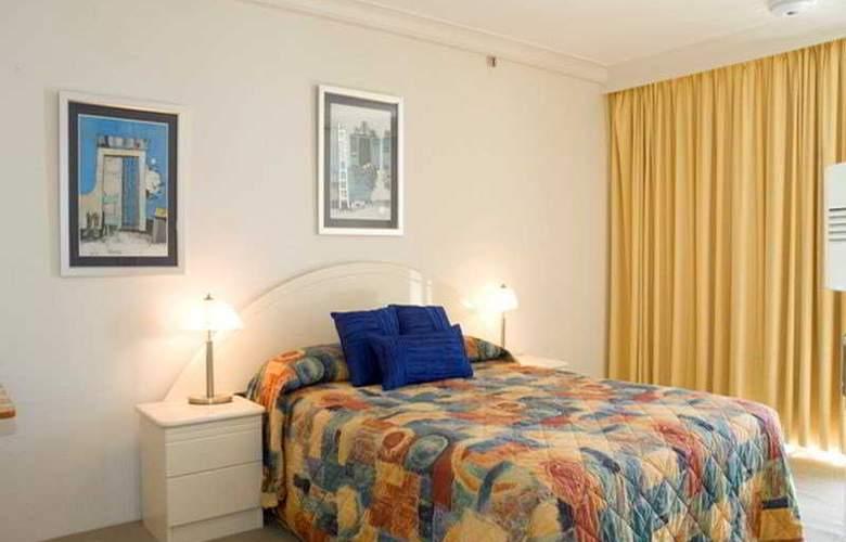Beach Haven Resort - Room - 3