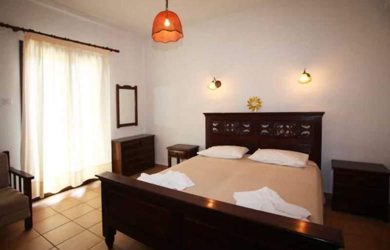 Sun Hotel - Room - 5