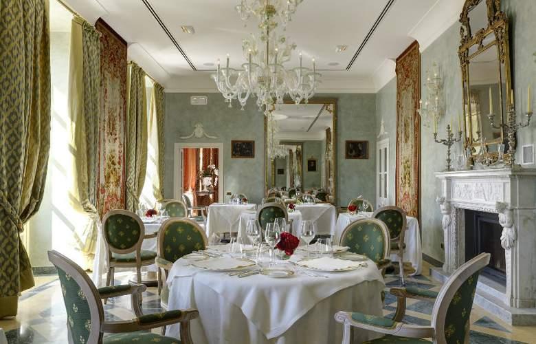 Castello Dal Pozzo - Restaurant - 5