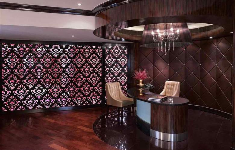 Sofitel Hotel Mumbai - Hotel - 23