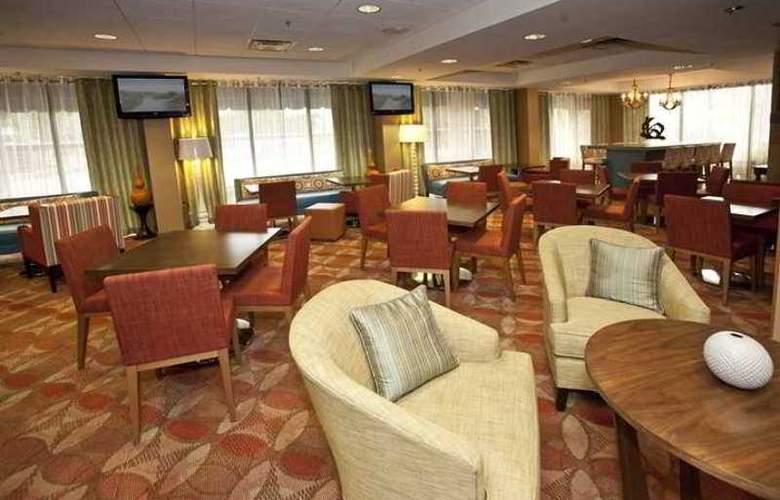 Hampton Inn Sarasota I-75 Bee Ridge - Hotel - 12