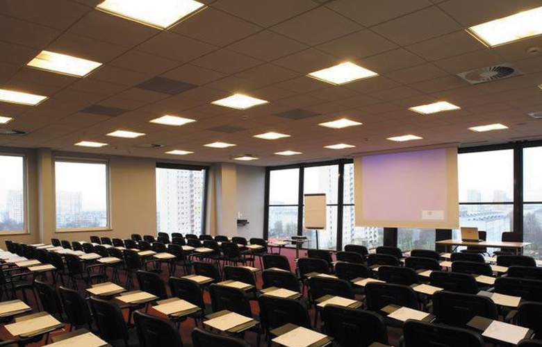 Quality System - Hotel Poznan - Conference - 5