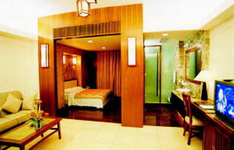 Yihe - Room - 3