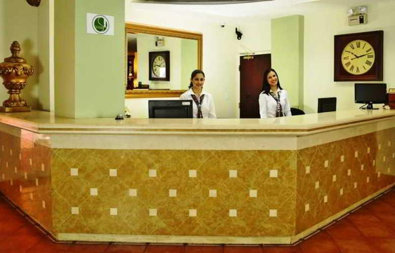 Hotel Seminole - General - 8
