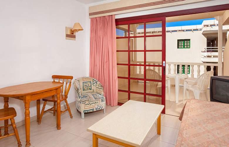 Sol La Palma Apartamentos - Room - 2
