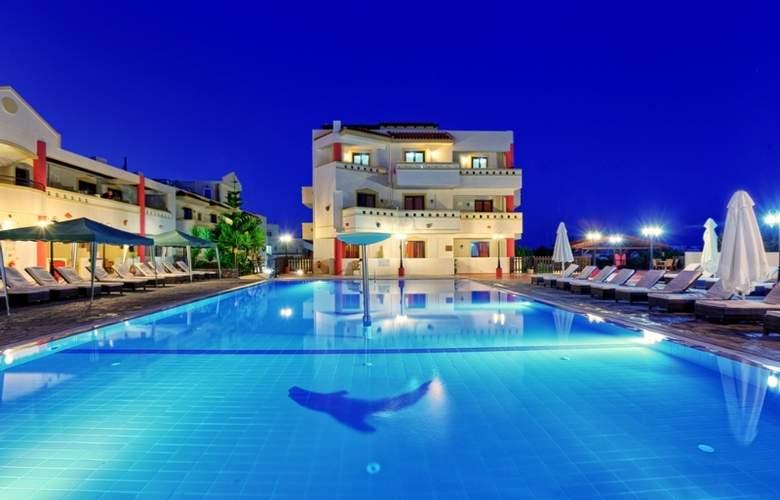 St Constantin  - Hotel - 0