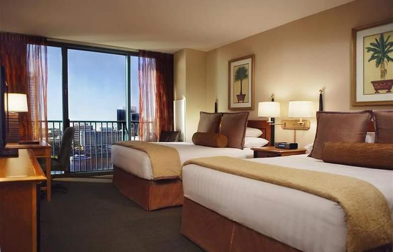 Hyatt Regency Jacksonville Riverfront - Hotel - 10