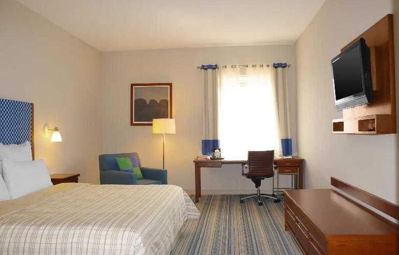 Four Points by Sheraton Monterrey Linda Vista - Hotel - 6