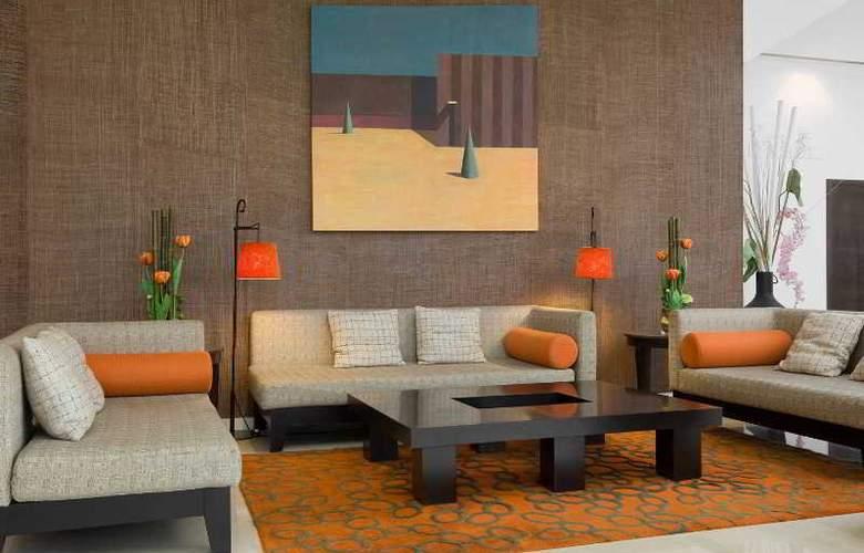 NH Alicante - Hotel - 7
