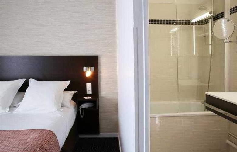 Comfort Hotel Gap Le Senseo - Hotel - 52