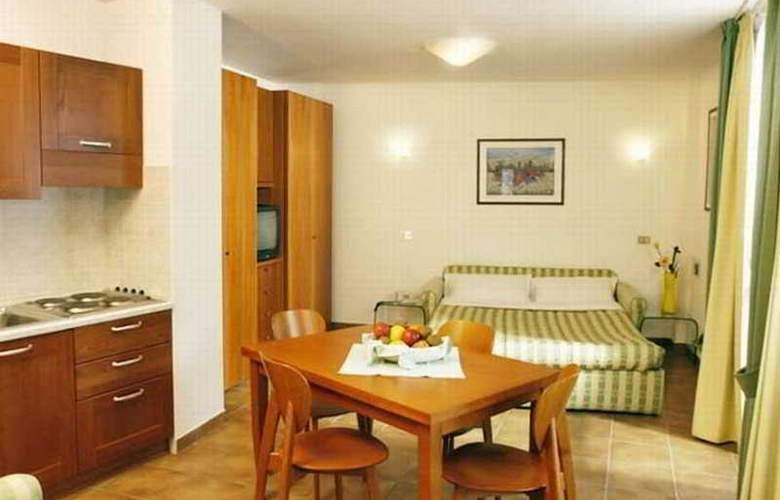 Res. Villagio Campo Smith - Room - 0