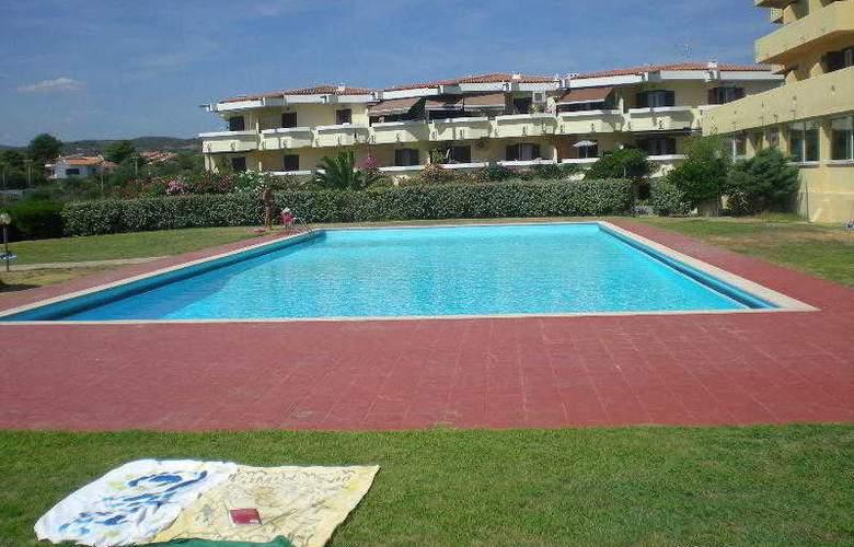 Terza Spiaggia & La Filasca - Apartments - Pool - 16