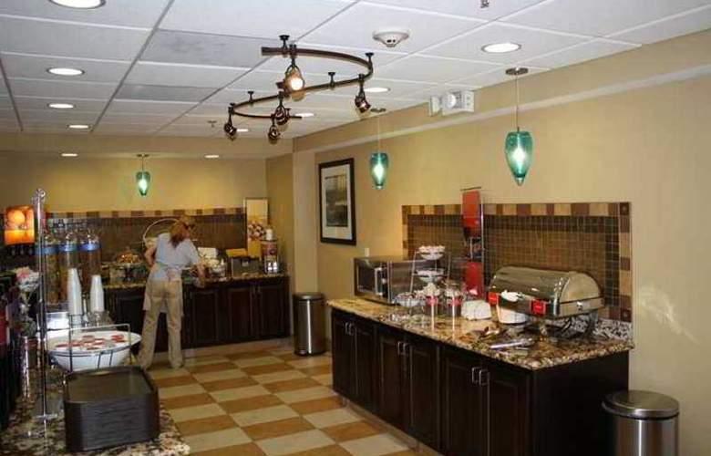 Hampton Inn & Suites St. Cloud, MN - Hotel - 8