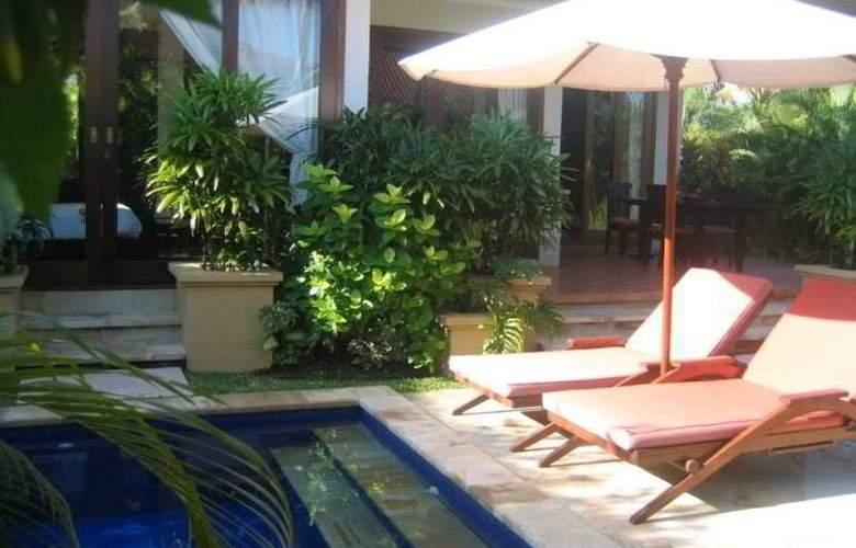 The Zen Villas - Pool - 5