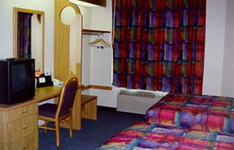 Sleep Inn (Tinley Park) - Room - 2