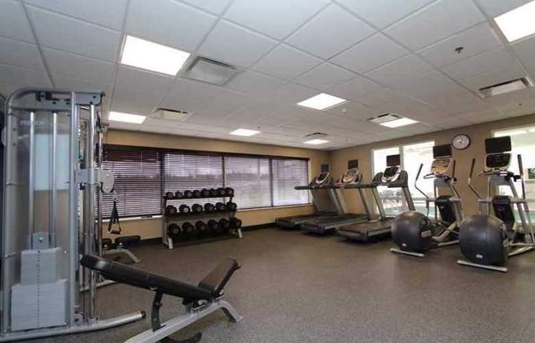 Hampton Inn & Suites by Hilton St. John's Airport - Sport - 6