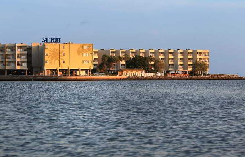 Sailport Resort Waterfront Suites on Tampa Bay - Hotel - 4