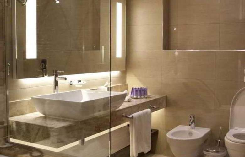 Millennium Hotel Amman - Room - 10