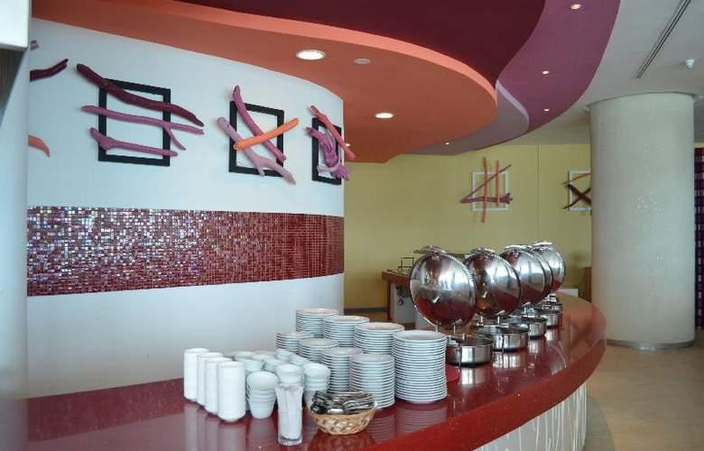 Las Americas Torre Del Mar - Restaurant - 35