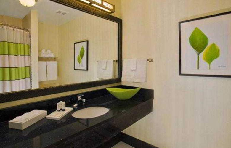 Fairfield Inn & Suites Indianapolis Avon - Hotel - 9