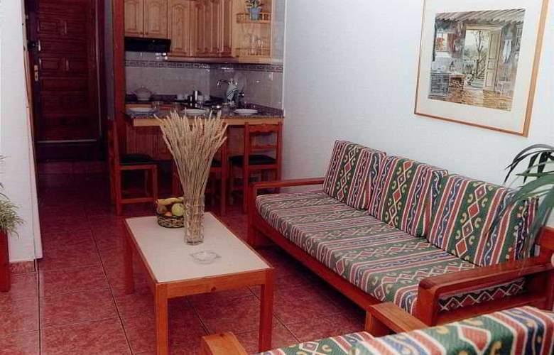 Montecarlo - Room - 2