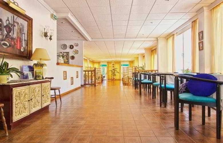 Hotel Tramontana - Bar - 8