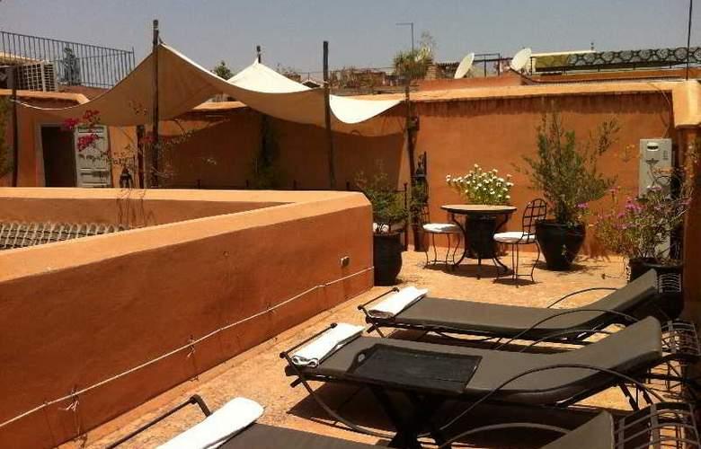 Dar Nabila - Terrace - 44