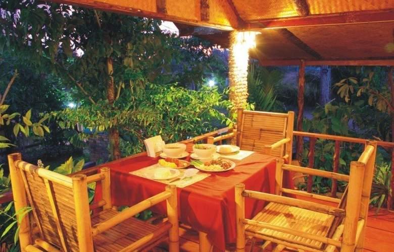 Baan Pongam Resorts - Restaurant - 9