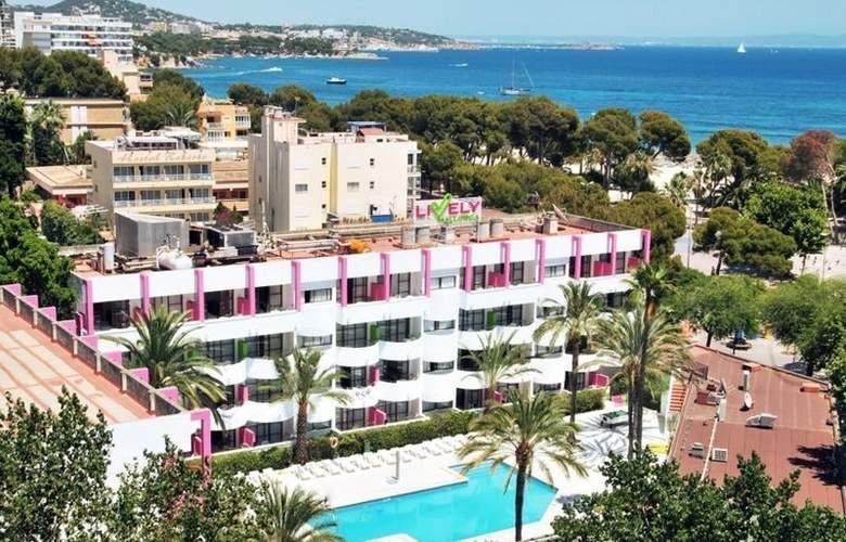 Lively Mallorca - Hotel - 0