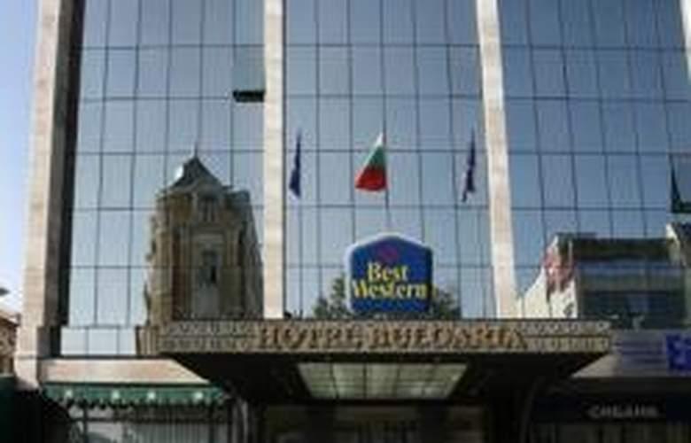 Star Hotel - Hotel - 0
