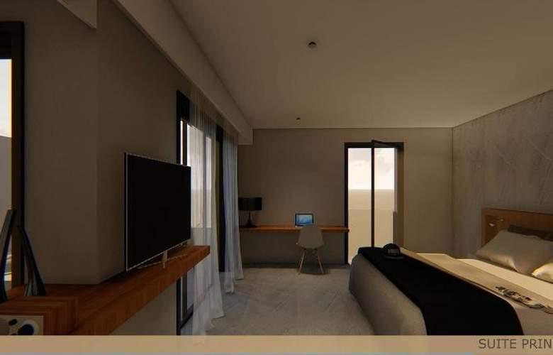 El Puerto Ibiza Hotel Spa - Room - 21