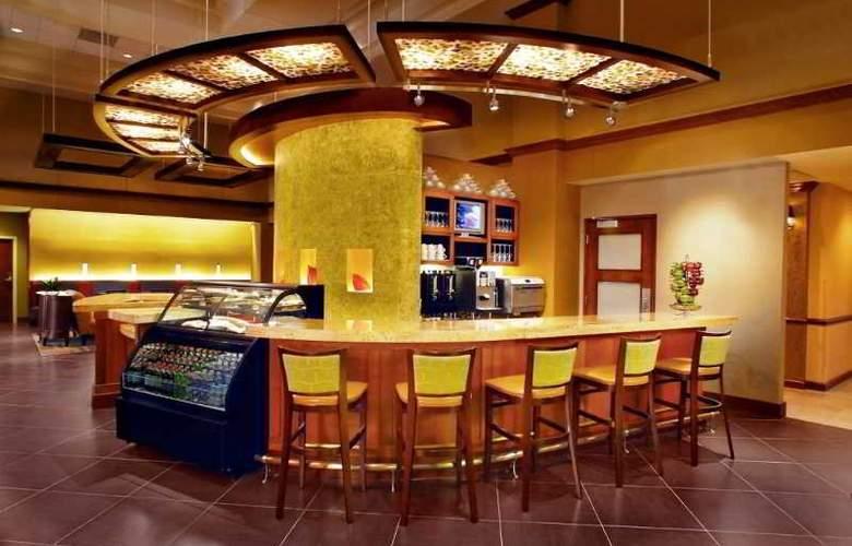 Hyatt Place Secaucus - Restaurant - 6