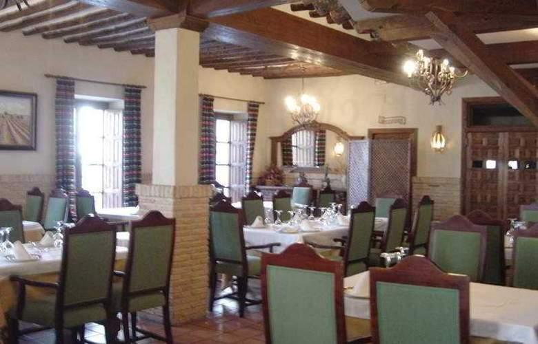 Meson Don Quijote - Restaurant - 5