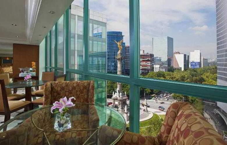 Sheraton Maria Isabel Hotel & Towers - Hotel - 11