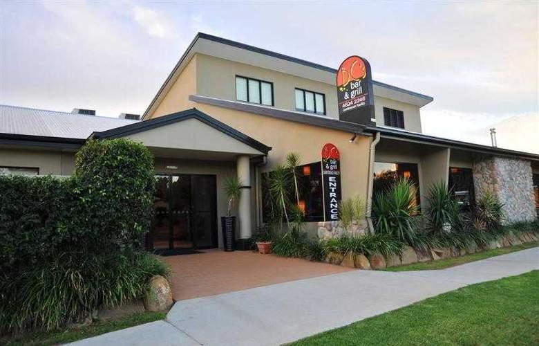 Best Western Bungil Creek Motel - Hotel - 11