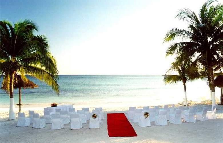 Omni Puerto Aventuras Beach Resort - Conference - 4