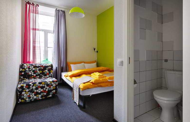 Station Hotels K43 - Room - 20