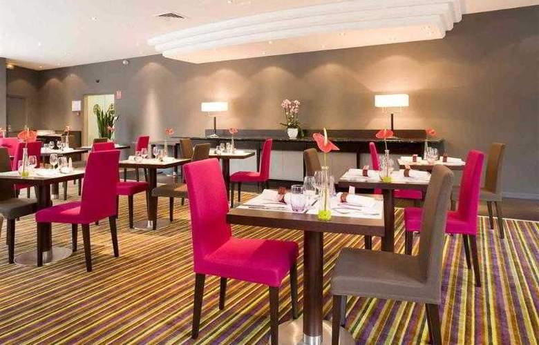 Mercure Beaune Centre - Hotel - 20
