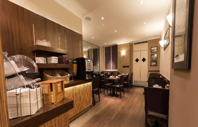 Victor Masse - Restaurant - 12