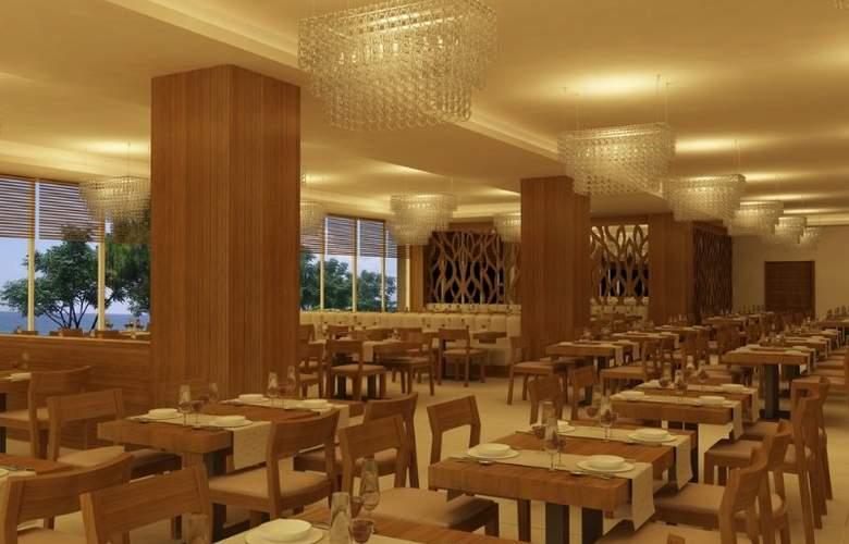 Dionis Hotels Belek - Restaurant - 4
