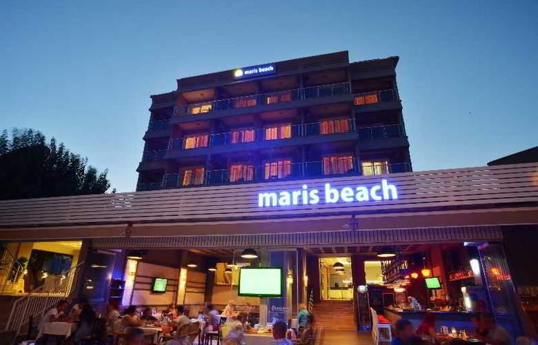 Maris Beach Hotel - General - 2