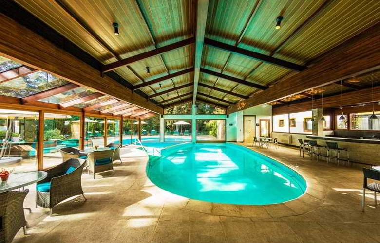 Bavaria Sport Hotel - Pool - 64