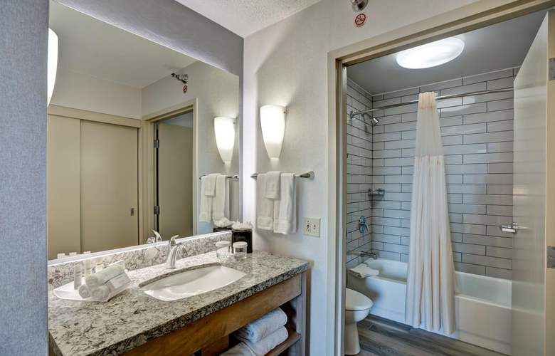 Homewood Suites by Hilton Chicago-Downtown - Room - 11