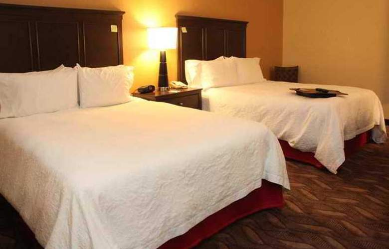 Hampton Inn Lebanon - Hotel - 3