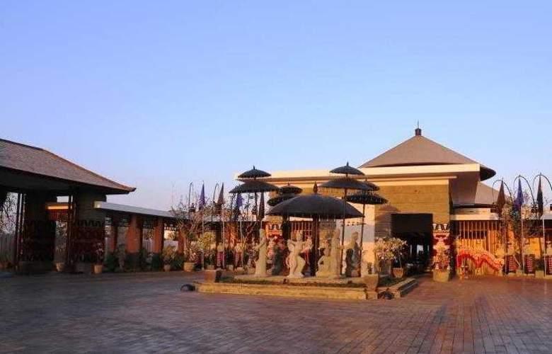 Sofitel Bali Nusa Dua Beach Resort - Hotel - 12